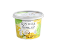 Maison Riviera Yogourt Vegan Delight pineapple and coconut 500 g