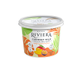 Maison Riviera Yogourt Vegan Delight mango and passion fruit 500 g