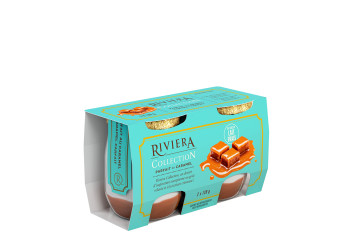 Maison Riviera Collection Parfaits Parfait au Caramel