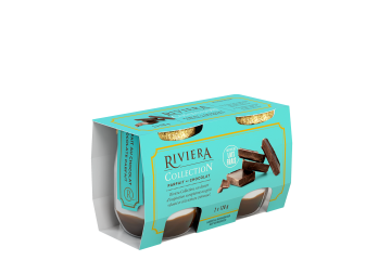 Maison Riviera Collection Parfaits Parfait au Chocolat