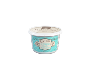 Maison Riviera Plain French-Style Fresh Cheese 480 g