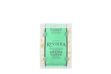 Maison Riviera Cheese Curds 200 g