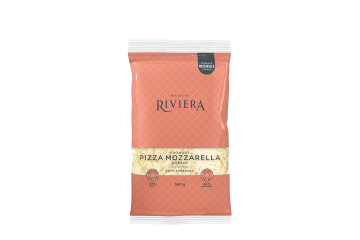Maison Riviera Shredded Pizza Mozzarella 360 g