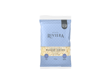 Maison Riviera Shredded Light Swiss 170 g