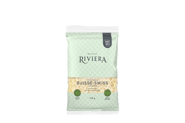 Maison Riviera Shredded Swiss 170 g