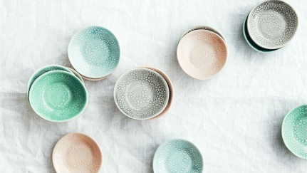 Maison Riviera Potters' Collection