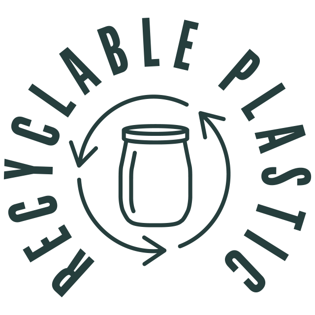 Maison Riviera Recyclable Plastic Seal